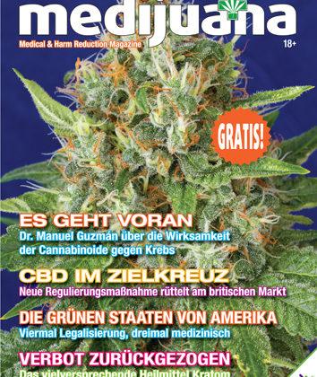 Medijuana #29