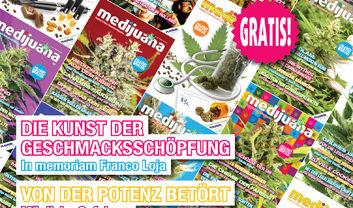 Medijuana #30
