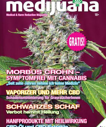 Medijuana #31